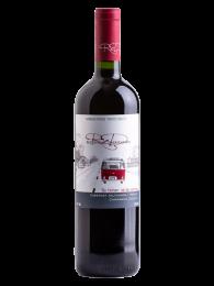 Routhier & Darricarrère ReD Cabernet Sauvignon-Merlot 2019