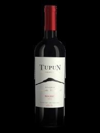 Tupun Reserva Malbec 2015