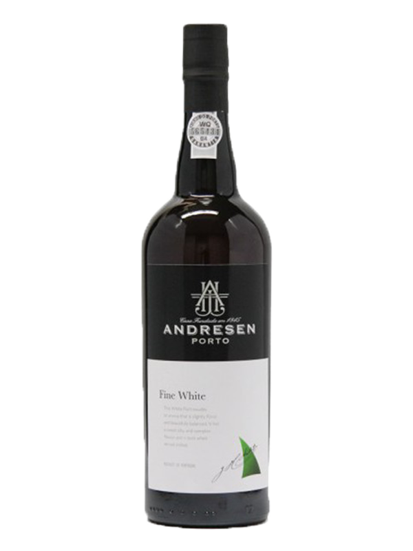 Andresen Porto Fine White