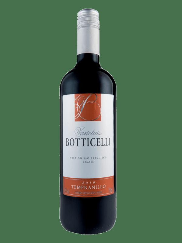Botticelli Tempranillo 2019