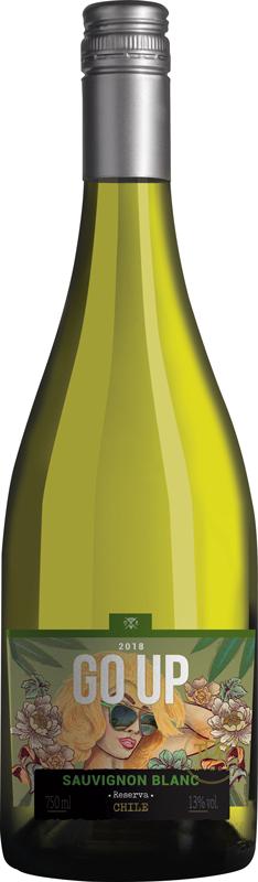 GO UP Sauvignon Blanc