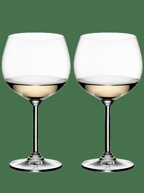 Taças Riedel Borgonha - 02 unidades