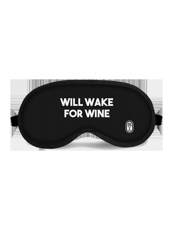 Máscara de Dormir em Neoprene