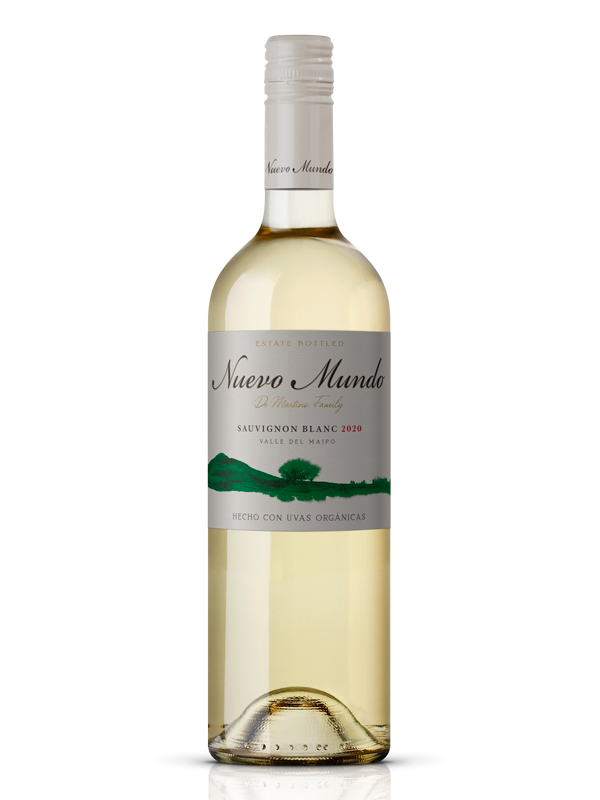 Nuevo Mundo Sauvignon Blanc 2020