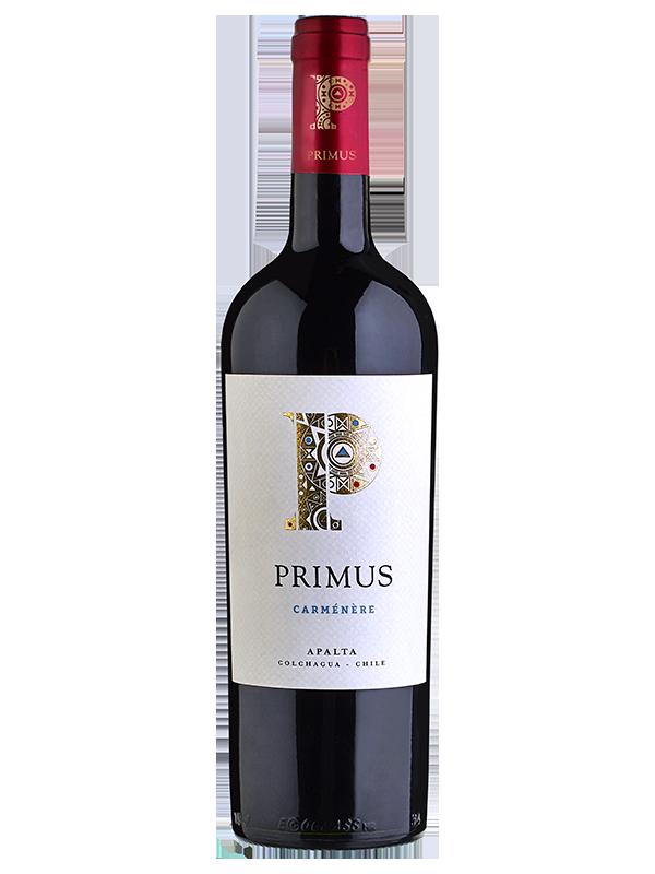 Primus Carménère 2019