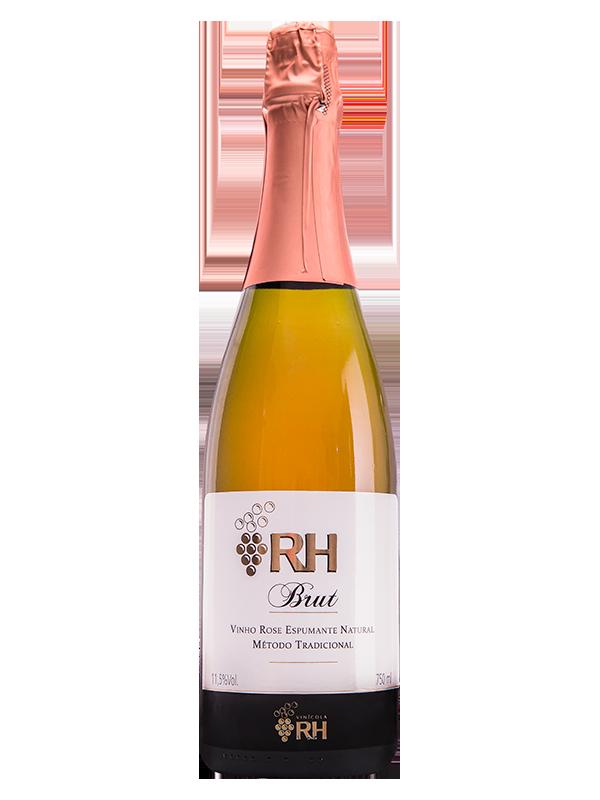 RH Espumante Rosé Brut
