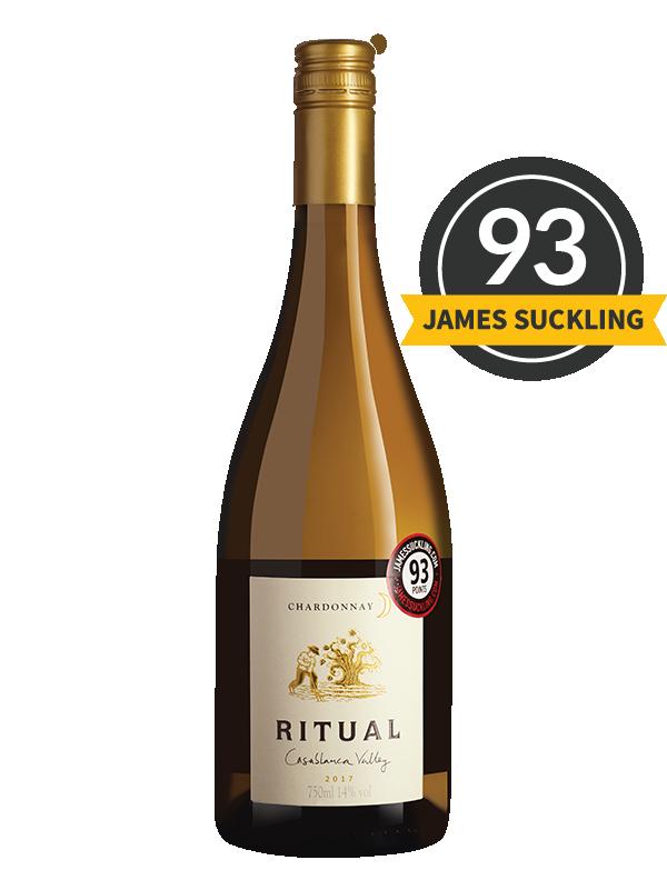 Ritual Chardonnay 2017