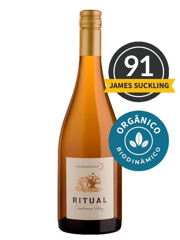Ritual Chardonnay 2018