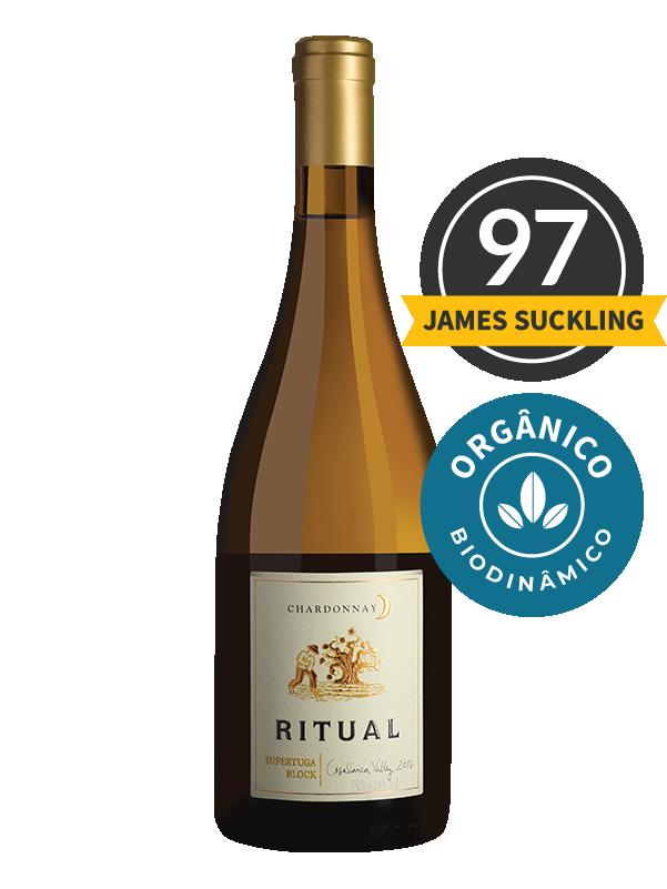 Ritual Chardonnay Supertuga Block 2016