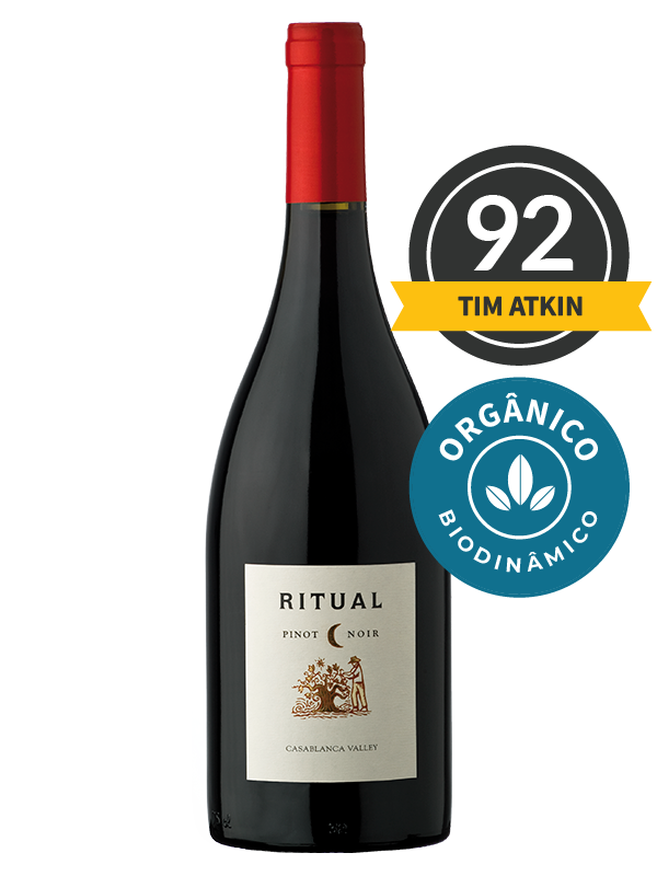 Ritual Pinot Noir 2017