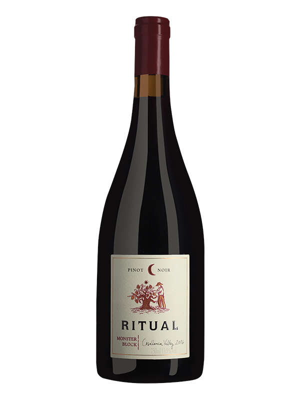 Ritual Pinot Noir Monster Block