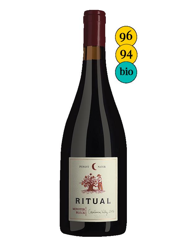 Ritual Pinot Noir Monster Block