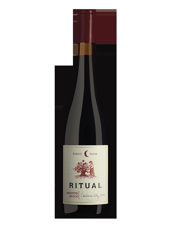 Ritual Pinot Noir Monster Block 2016