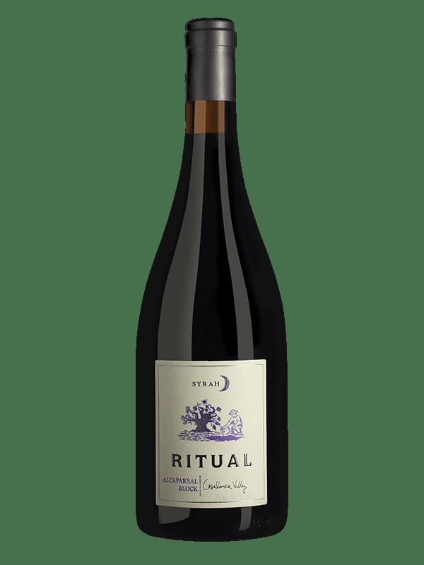 Ritual Syrah Alcaparral Block 2016