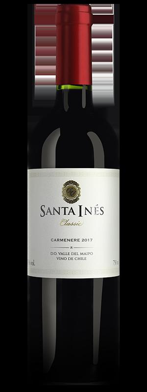 Santa Inés Classic Carménère