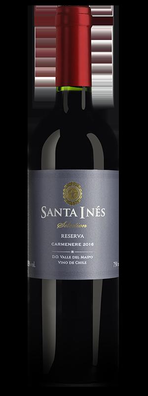 Santa Inés Selection Carménère