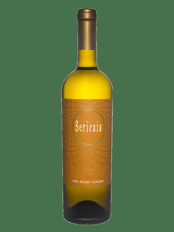 Sericaia Branco 2018
