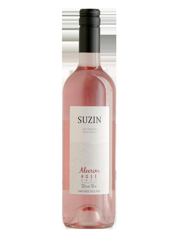 Suzin Alecrim Rosé 2021