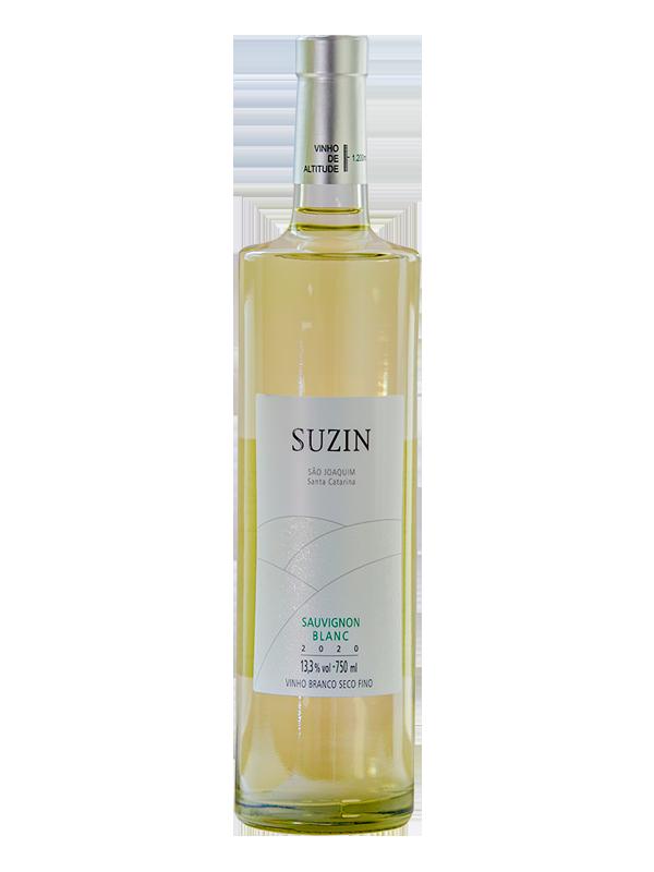Suzin Sauvignon Blanc 2020