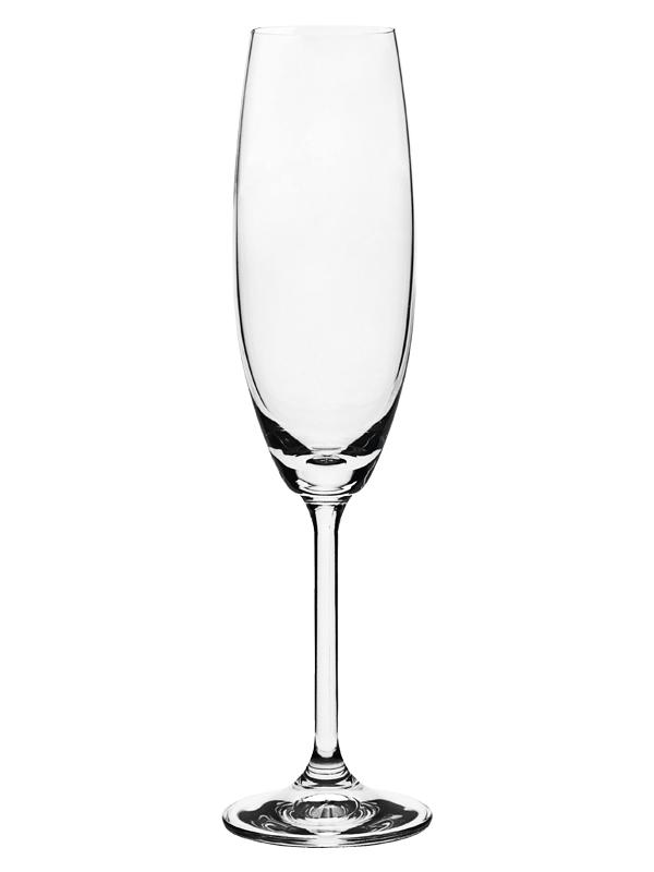 Taça de Cristal Bohemia Ecol Gastro 220ml