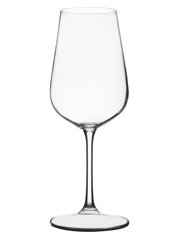 Taça de Cristal Bohemia Ecol Dora 450ml