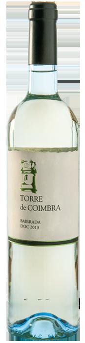 Torre de Coimbra Branco