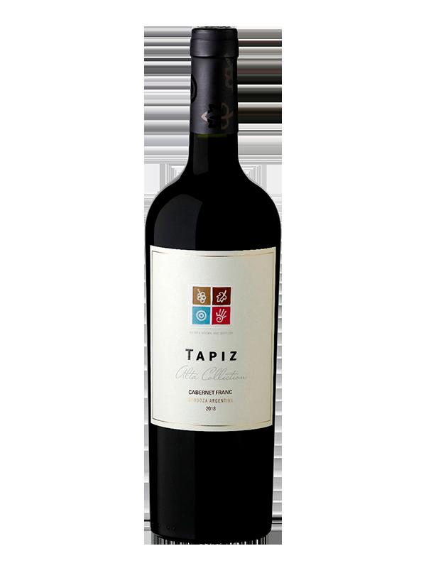 Tapiz Alta Collection Cabernet Franc 2018