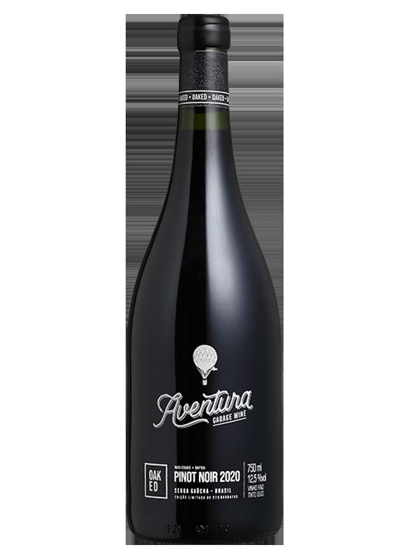 Aventura Pinot Noir Oaked 2020