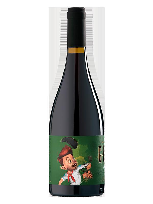Bebber Guri Pinot Noir 2020