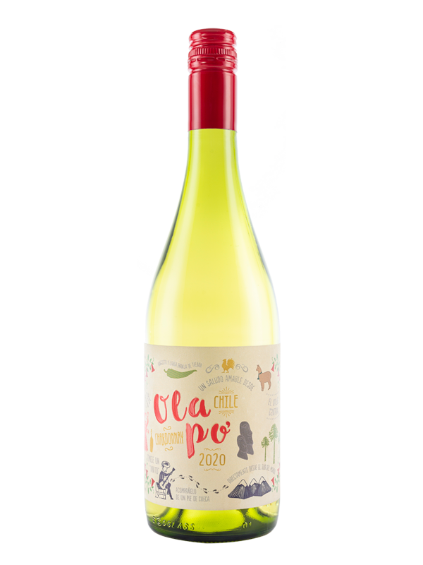 Ola Po Chardonnay 2020
