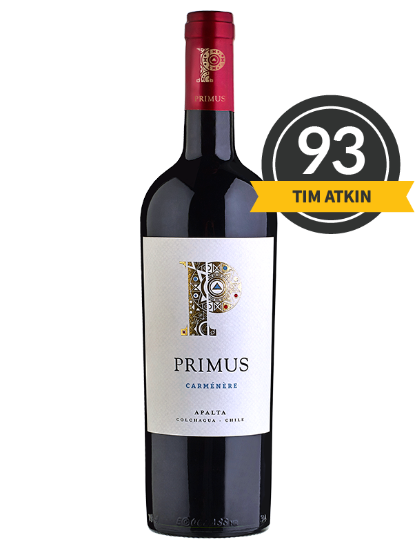 Primus Carménère 2018