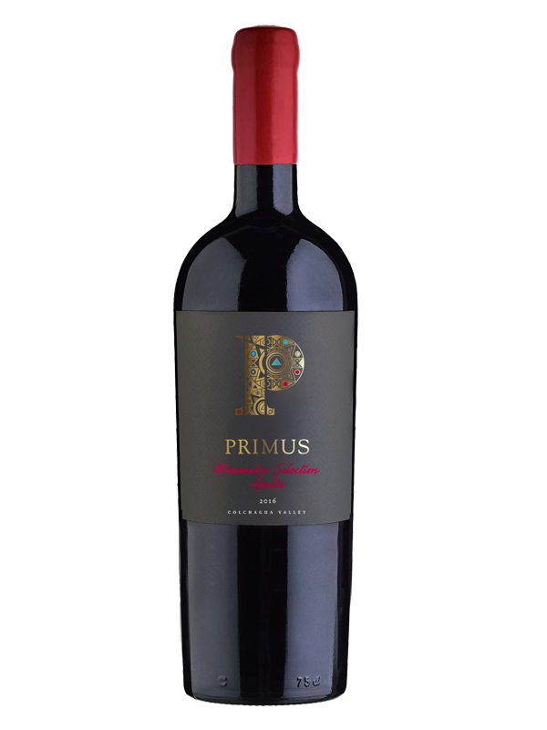 Primus Winemaker Selection 2016