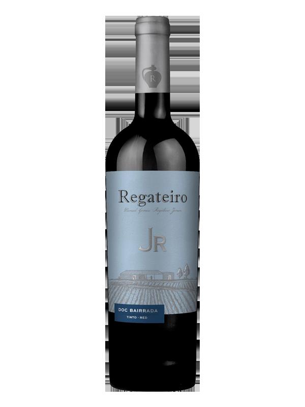 Regateiro Jr Tinto Bairrada DOC 2017