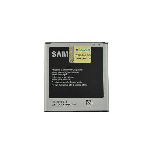 Bateria Samsung Sm-G360bt  Original - Eb-Bg360cbe, Ebbg360cbe