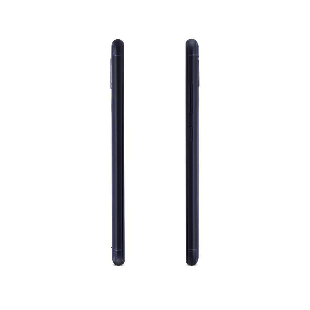 Smartphone Multilaser Ms60X 1Gb Ram 16Gb Tela 5,7 Pol. Android 8.1 Câmera 13Mp+8Mp Preto