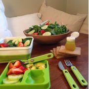 Marmita Retrátil para salada Cool Gear