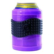 Porta lata Cool Gear Roxo