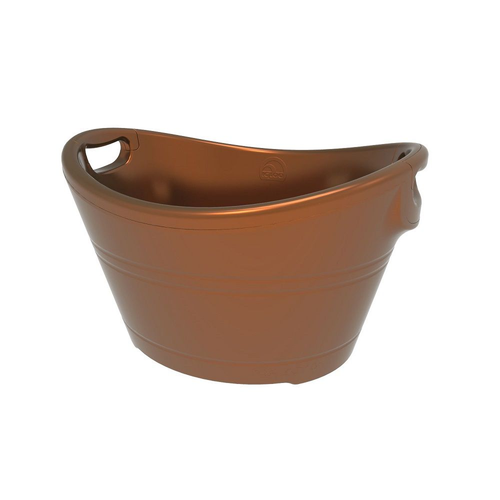 Balde de gelo Igloo Bucket Bronze