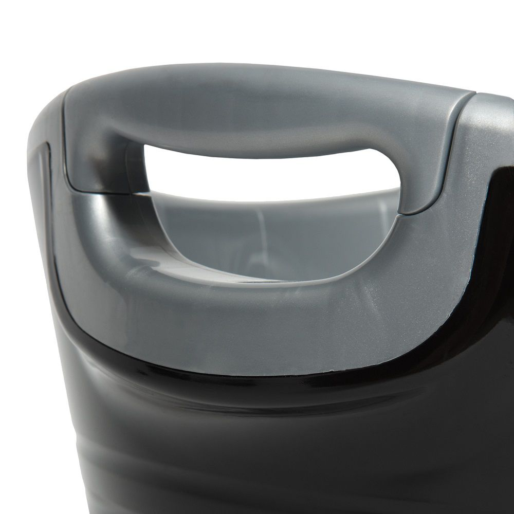 Balde de gelo Igloo Bucket Preto