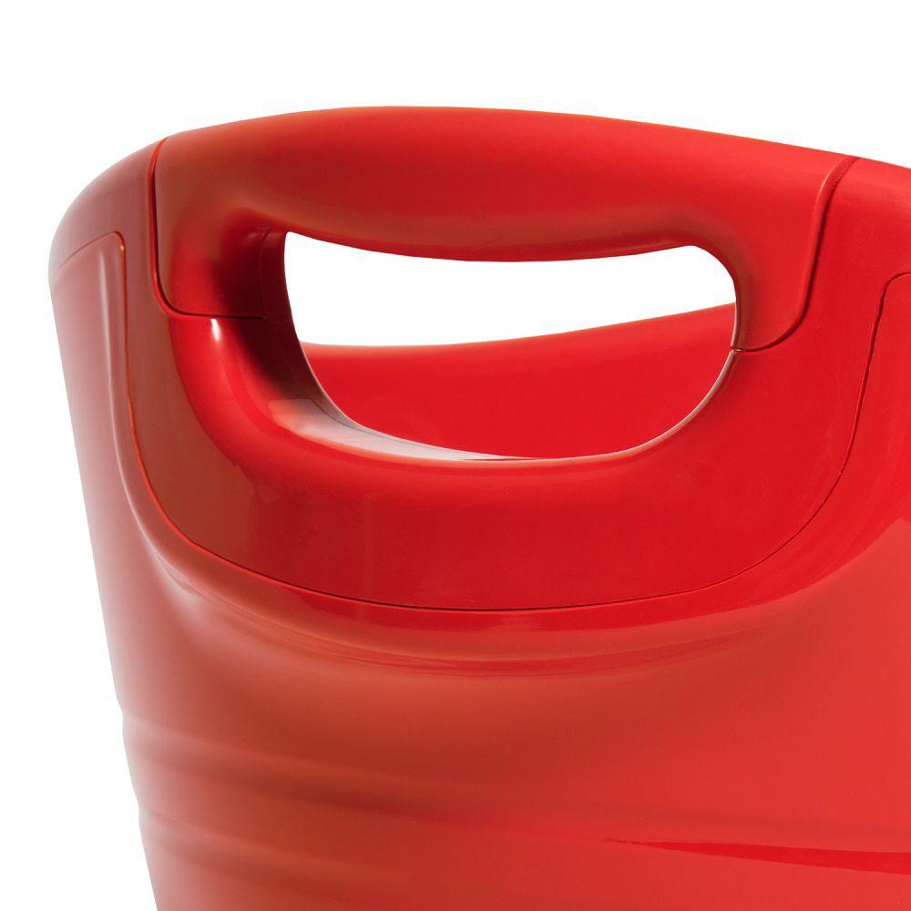 Balde de gelo Igloo Bucket Vermelho