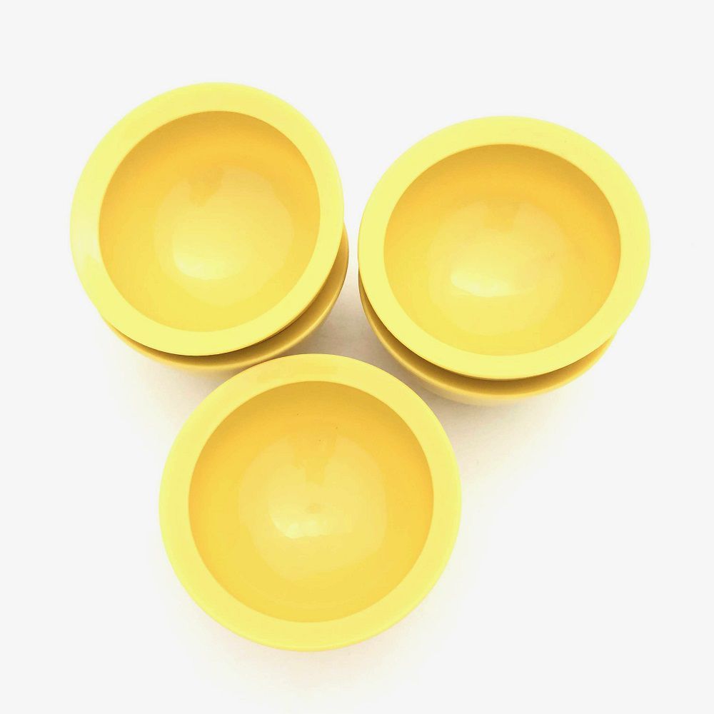 Bowl Calibowl Del Mar Amarelo