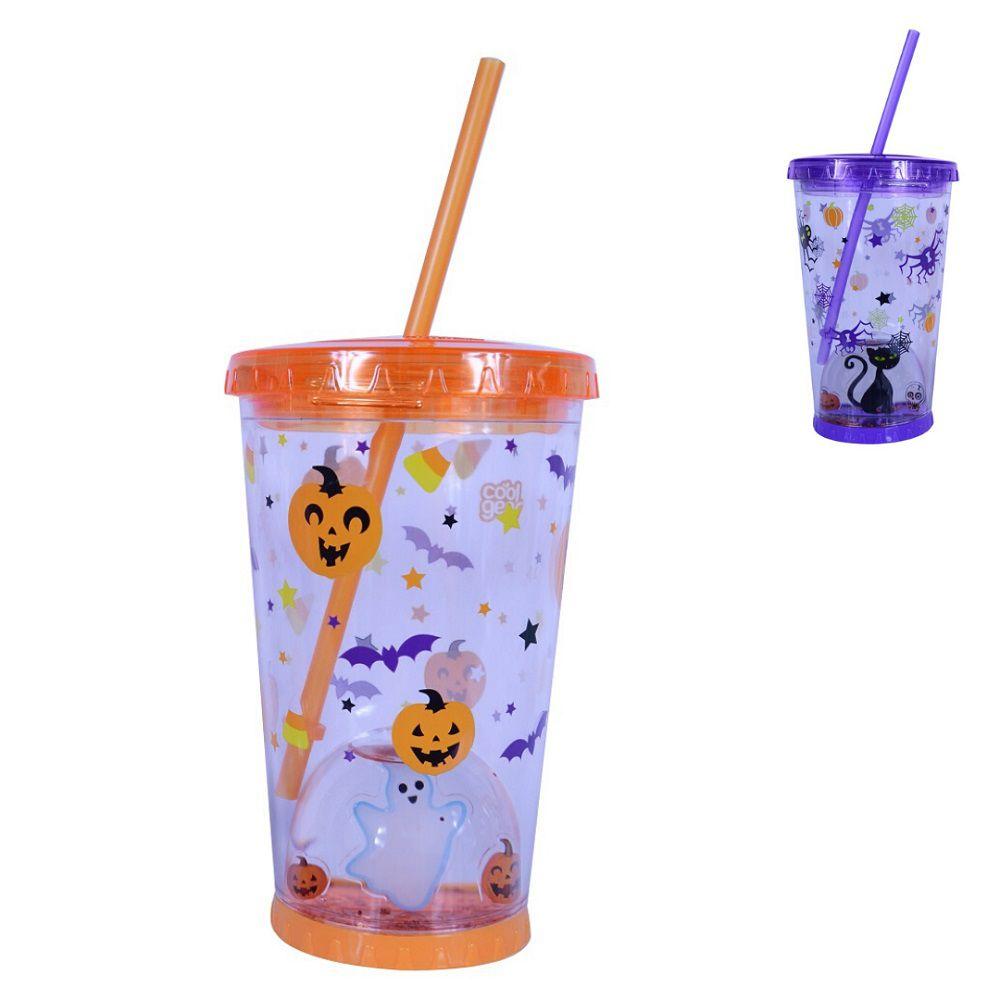Copo Cool Gear Halloween 621ml