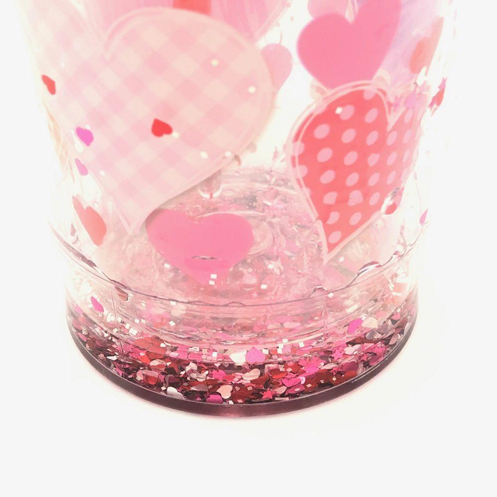 Copo Cool Gear Valentines Vermelho