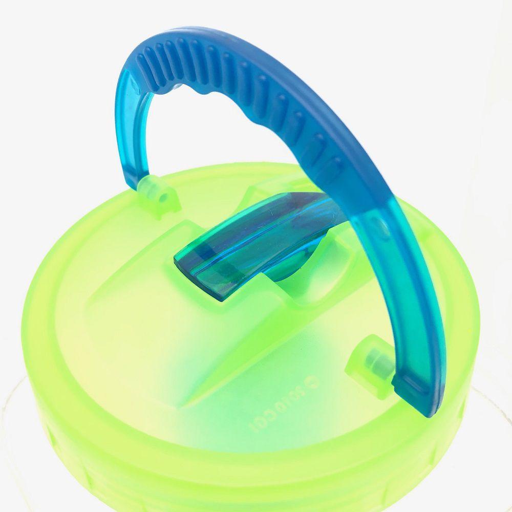 Galão Cool Gear com bastão de gel Azul