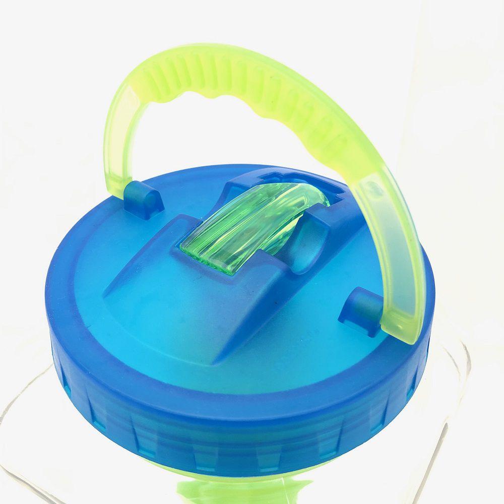 Galão Cool Gear com bastão de gel Verde