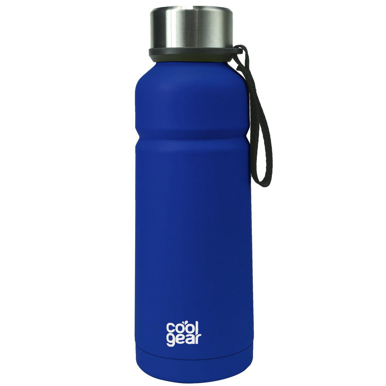 Garrafa Cayam Cool Gear Azul