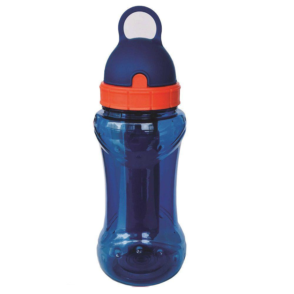 Garrafa Cool Gear Barbel Azul