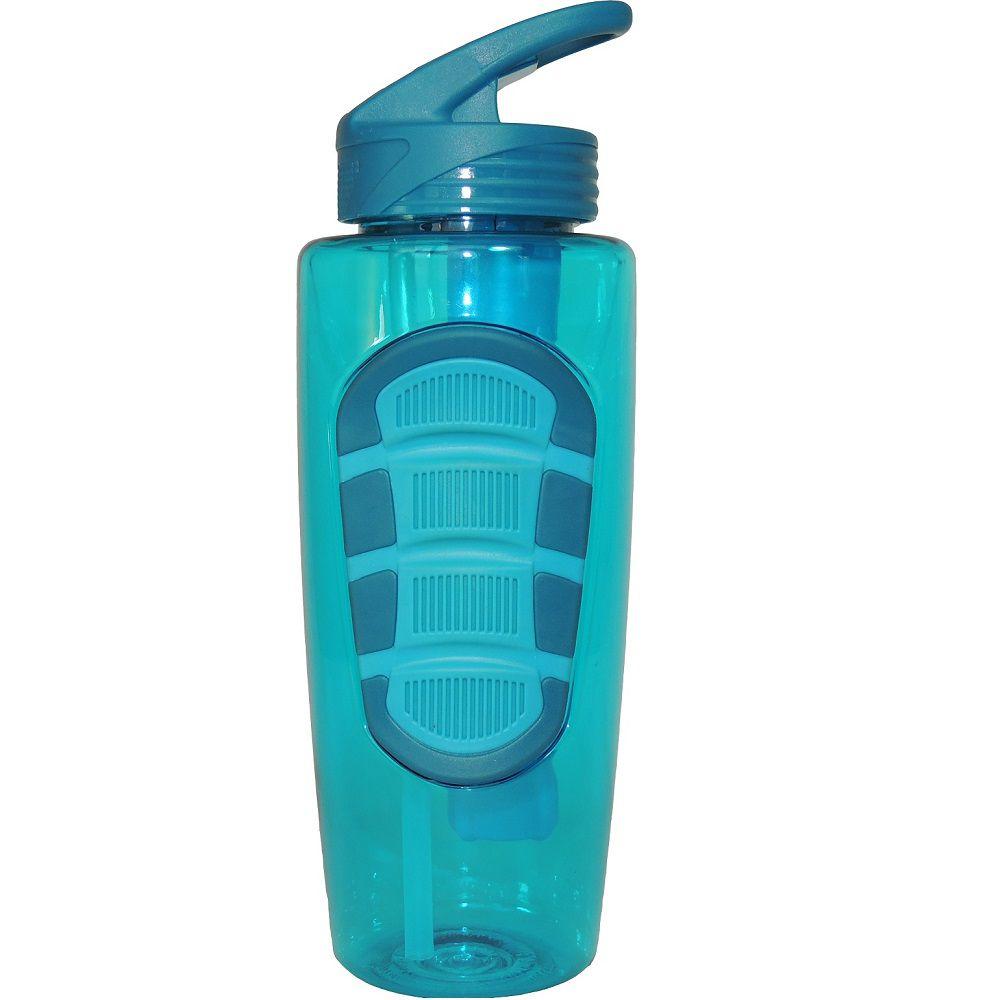 Garrafa Cool Gear Collegiate Azul