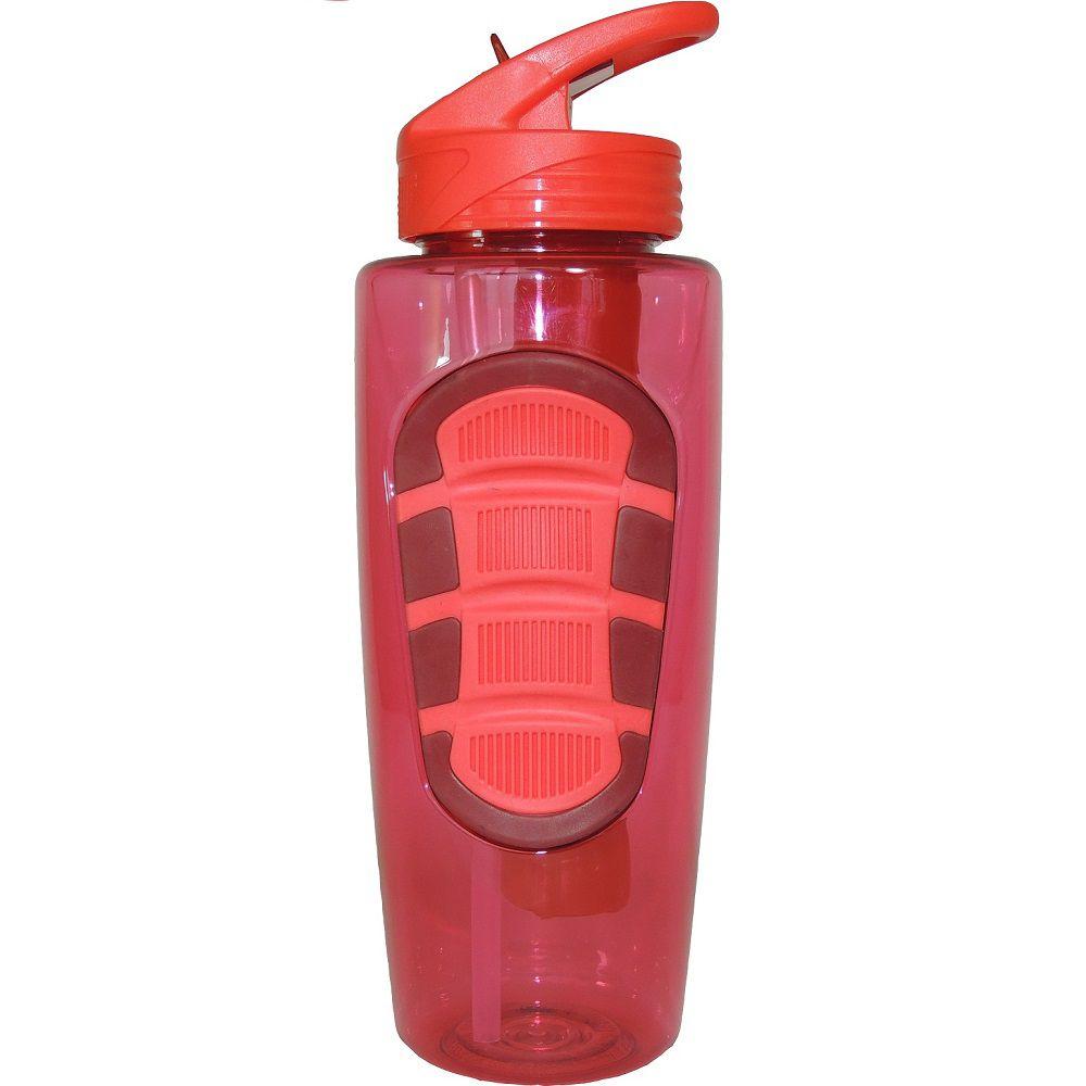 Garrafa Cool Gear Collegiate Vermelha