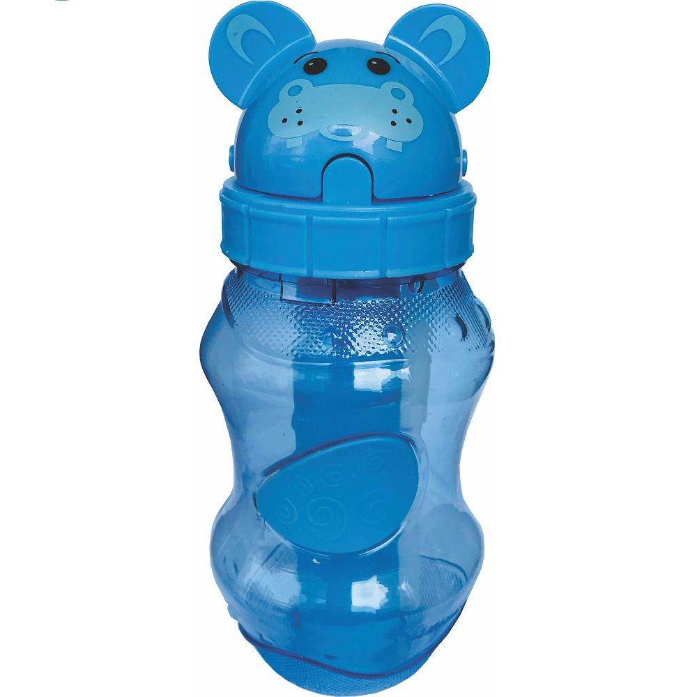 Squeeze Cool Gear Hippo Azul